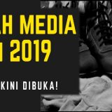 Anugerah Media MSOSH 2019