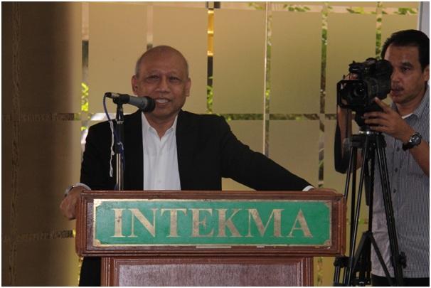 Datuk Chamil Wariya