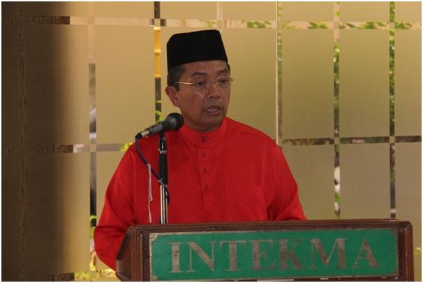 Dr Azizul Halim