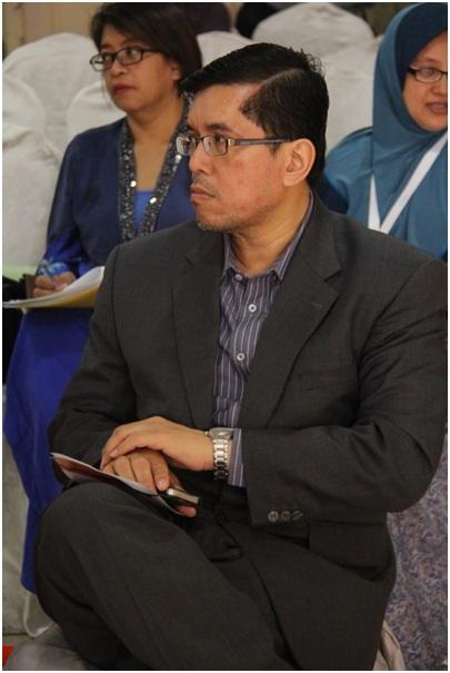 Mohd Amirul Akhbar Mohd Zulkifli