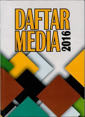 Daftar Media 2016