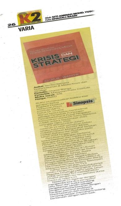 Feb 3 Krisis Dan Strategi