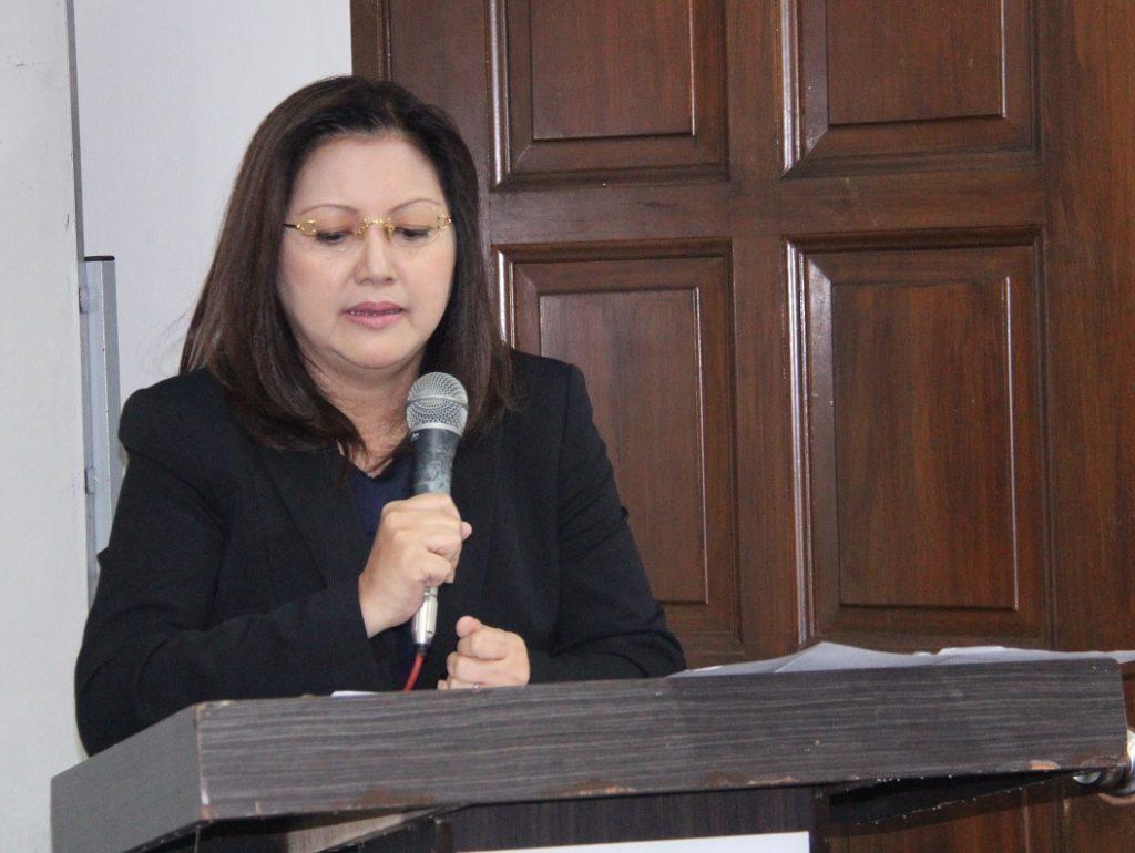 1. Puan Yusanani Yushak antara figura besar dalam bidang wartawan penyiaran mahupun dalam bidang pengacaraan di Malaysia.