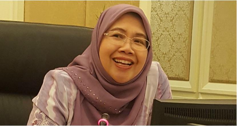 1. Dato' Sri Latifah mengalu-alukan kerjasama antara MPI dan Mahkamah Persekutuan bagi penganjuran dua program yang dicadangkan.
