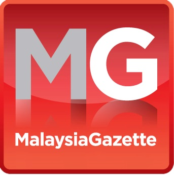 Logo MalaysiaGazette