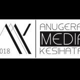 Anugerah Media Kesihatan 2018