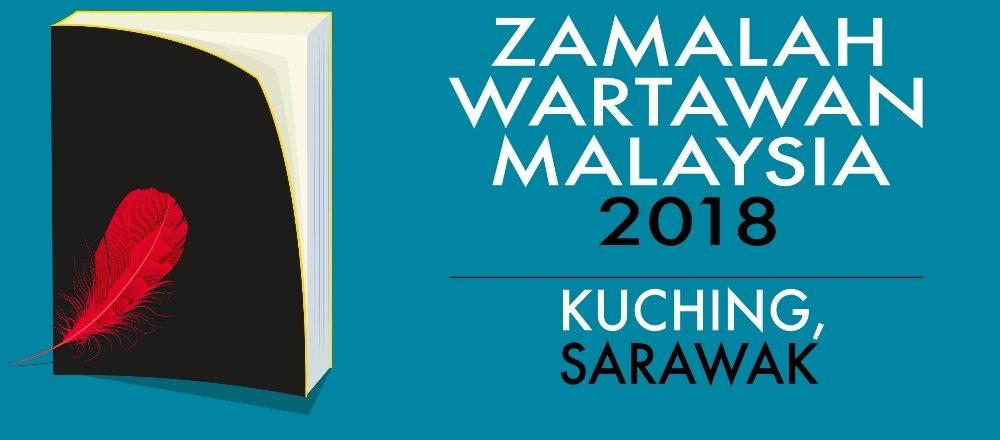 ZAMALAH WARTAWAN MALAYSIA 2018