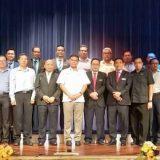 Bicara Makan Tengah Hari Bersama Menteri KPDNHEP mendapat sambutan