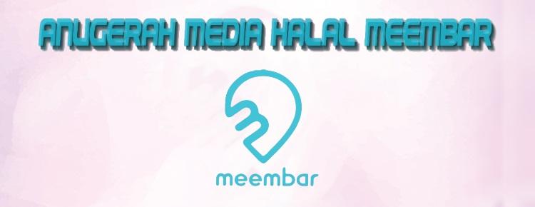 MPI DILANTIK URUSETIA ANUGERAH MEDIA MEEMBAR HALAL