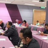 MPI-Sinar Harian anjur kursus tingkat kualiti kewartawanan