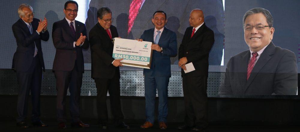 Johan Jaaffar: Wartawan-sasterawan istimewa – A. Kadir Jasin