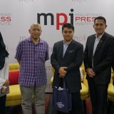 SPRM mahu jalin kerjasama dengan MPI