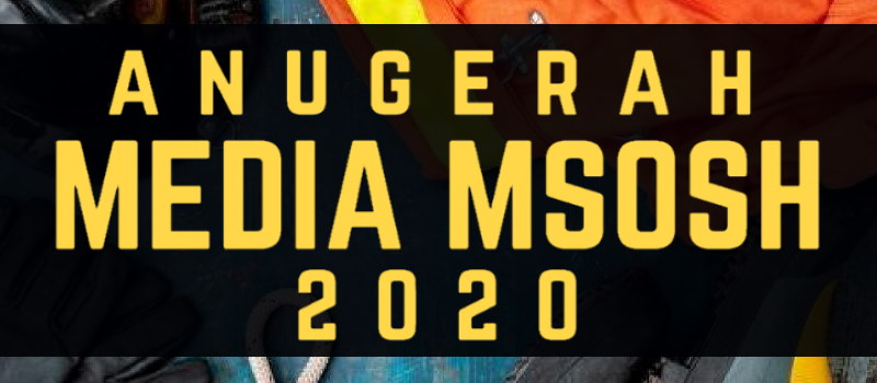 Anugerah Media MSOSH 2020