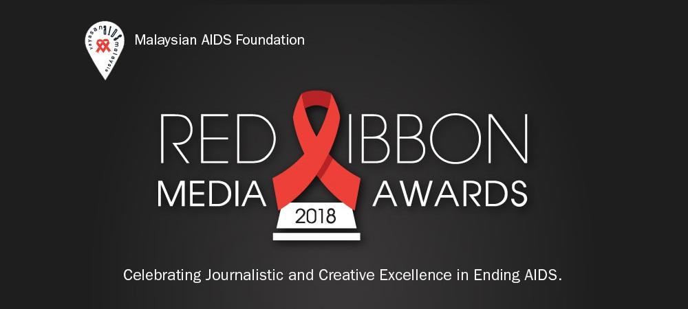 Red Ribbon Media Awards 2018 Buka Tirai Penyertaan