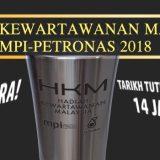 MPI MEMANGGIL PARA KARYAWAN MEDIA SERTAI HKM 2018