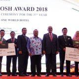 RTM, BH ungguli Anugerah Media MSOSH