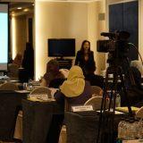 """Kursus """"Media Skills"""" untuk IDFR beri kesan kepada peserta"""