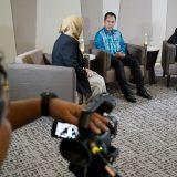KSU Kementerian Industri Utama kagum dengan peralatan kamera Media Relations Training MPI