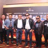 ROCK N ROLL GAMATKAN MALAM ANUGERAH MEDIA CIDB 2019