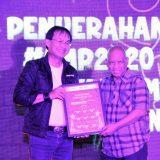 Anugerah Media CIDB rangsang karya bermutu industri pembinaan