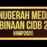 Anugerah Media Pembinaan CIDB kembali lagi dengan edisi tahun 2020