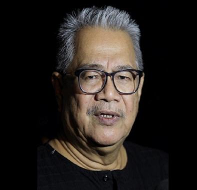 Datuk Ahmad Talib (1951-2020) dalam kenangan