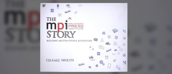 The MPI Story kini di pasaran