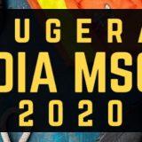 Anugerah Media MSOSH 2020
