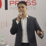 Bengkel MPI Dedahkan Penggunaan Digital dalam Perhubungan Awam