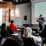 Warga Sarawak Tambah Ilmu Penulisan Media dari MPI