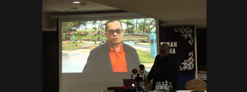Peserta Terengganu Seronok Mempelajari Ilmu Baharu