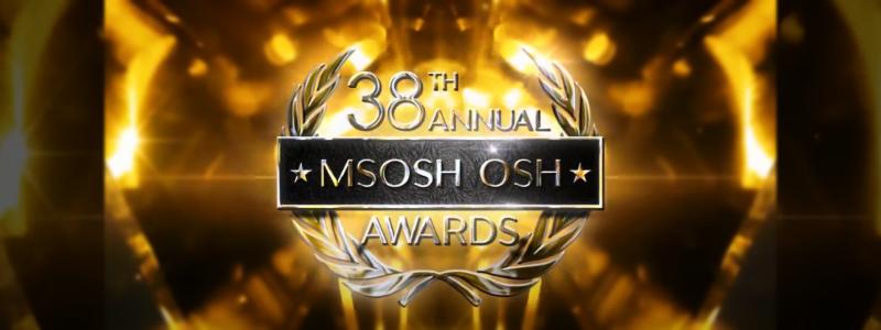 Pengumuman pemenang Anugerah Media MSOSH 2020 disiar secara maya